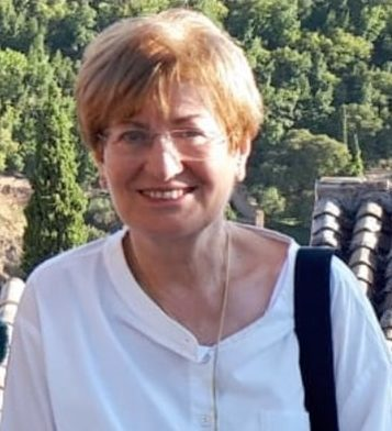 María Xosé Rodríguez Galdo