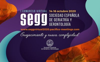 I Congreso virtual de la Sociedad Española de Geriatría y Gerontología