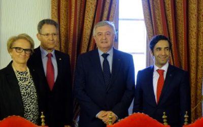 La Cátedra Cruz Roja Española: propósito y recorrido inicial