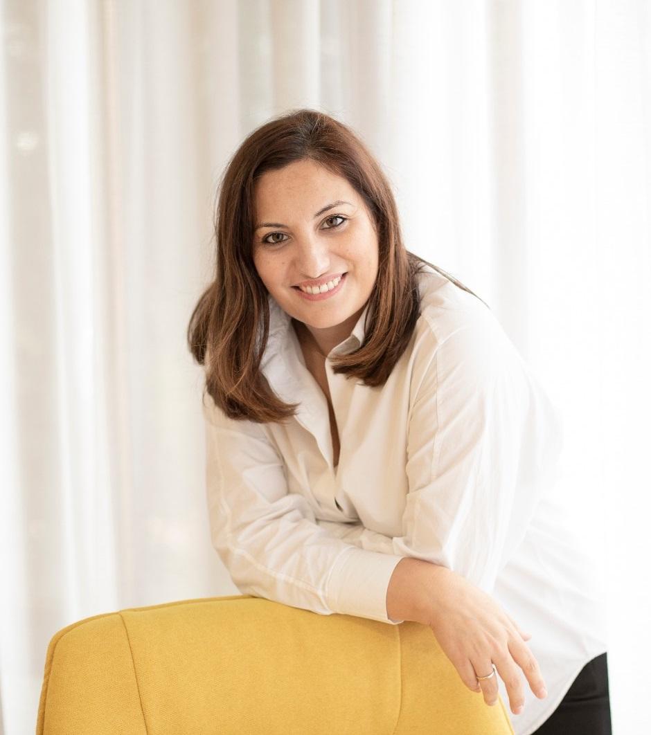 Noelia López Vázquez