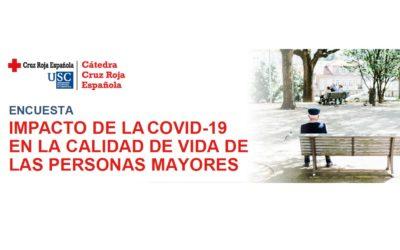 Estudio del impacto de COVID-19 en la calidad de vida de las personas mayores